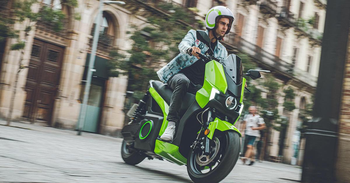 motos electricas valencia comprar
