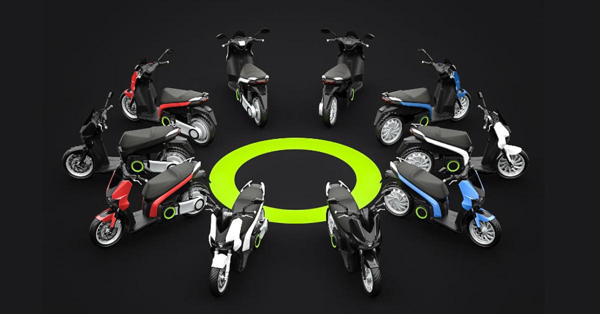 Motos eléctricas Silence. Modelos y características.