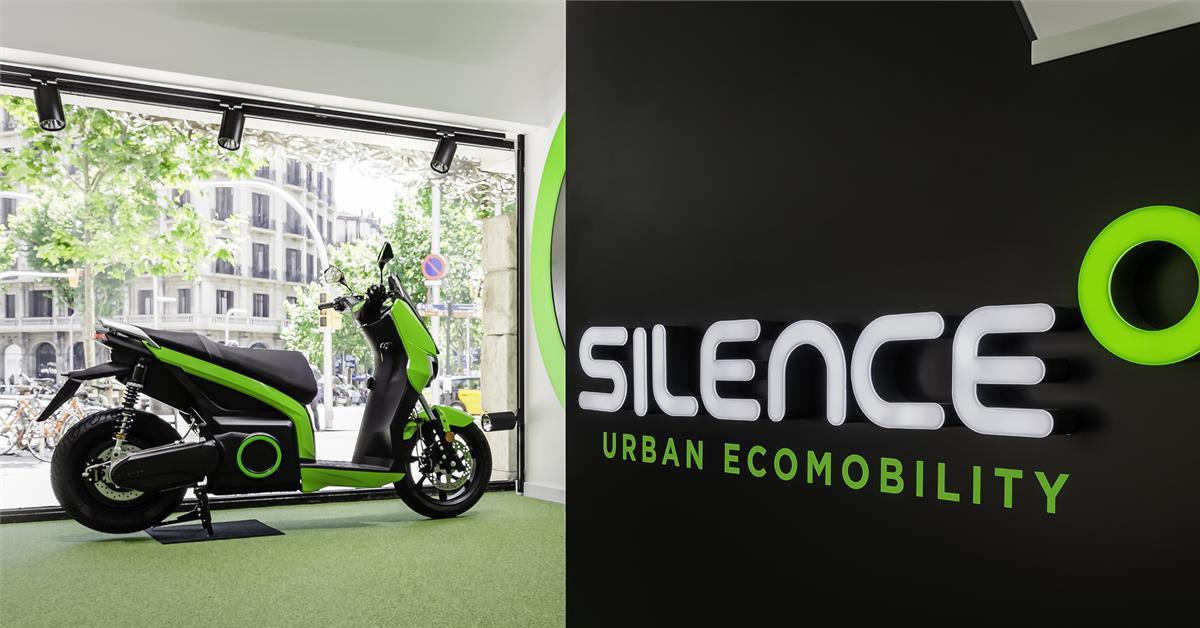 Conoce nuestros scooters eléctricas en Ecomov Valencia