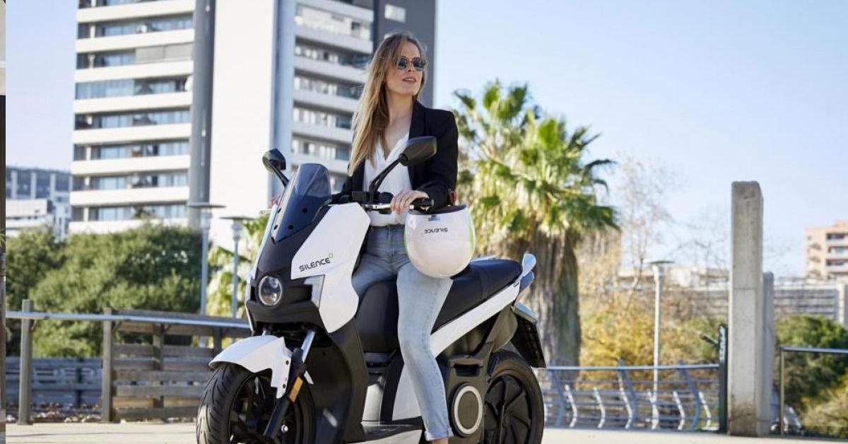 Las ventajas de conducir una moto eléctrica para nuestro planeta