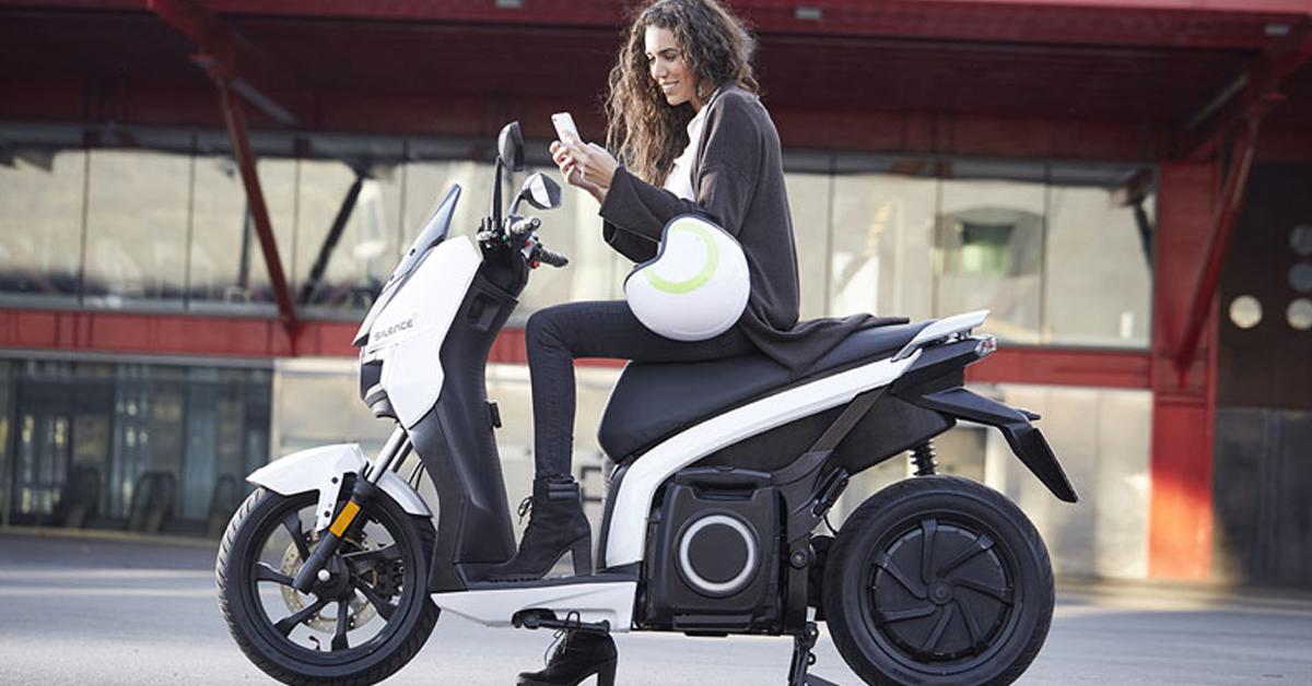 motos electricas ventajas