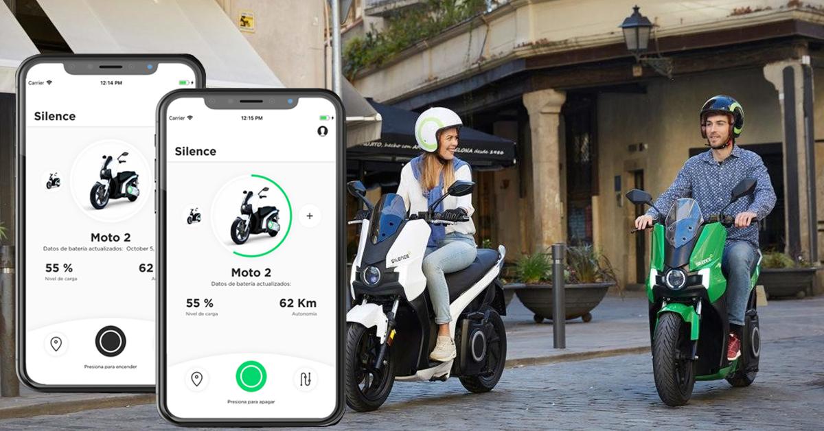 ventajas conduccion motos electricas