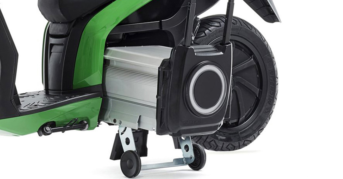 bateria motos electricas reparto valencia