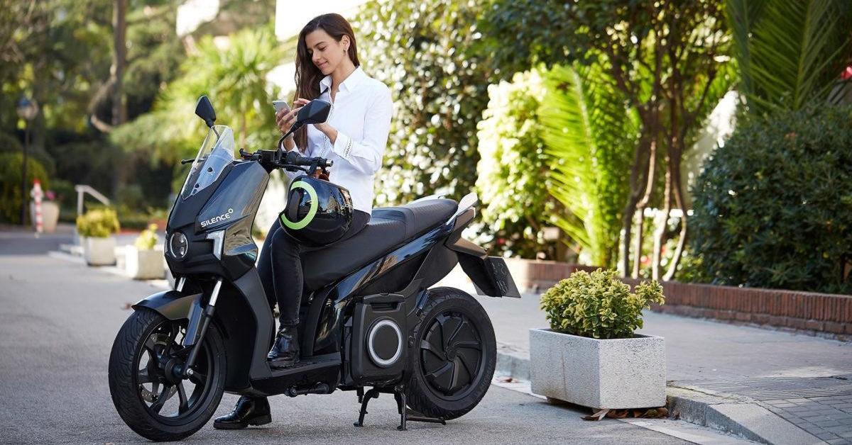 Guía para comprar tu moto eléctrica en Valencia