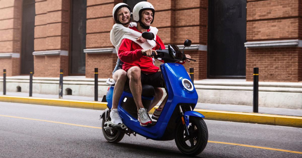 cuanto peso aguanta moto electrica