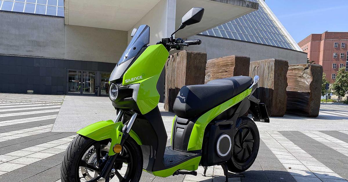Servicio de mantenimiento y reparación de motos eléctricas en Valencia