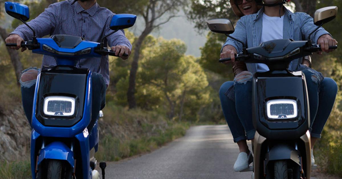 motos electricas seguro conduccion