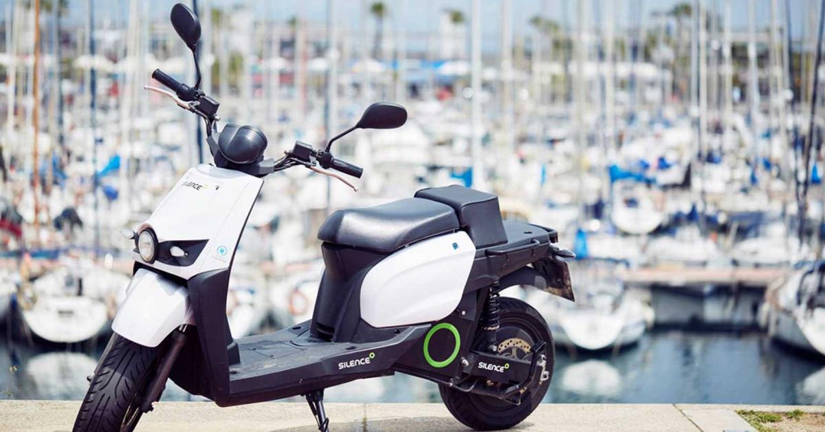 seguro motos electrica valencia