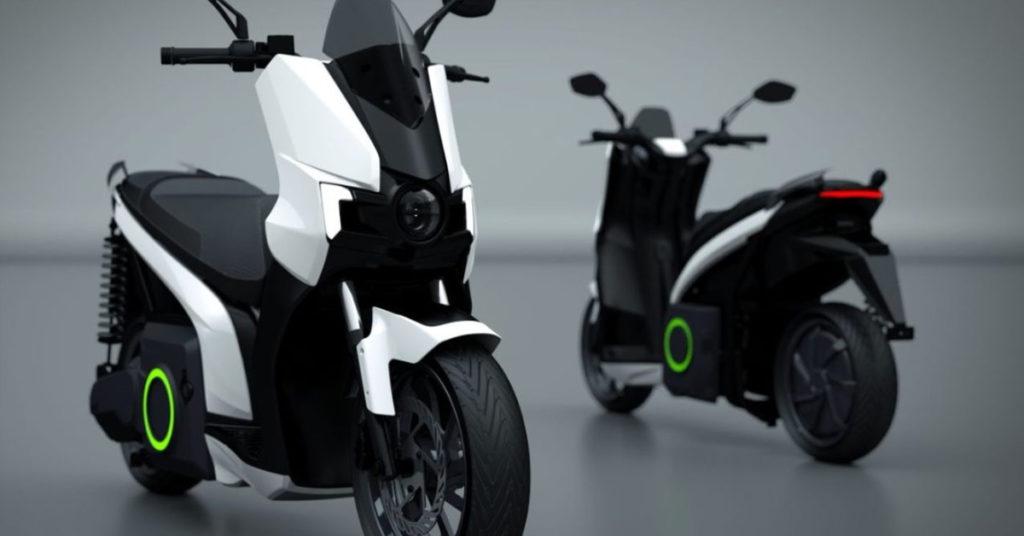 motos electricas silence plan moves
