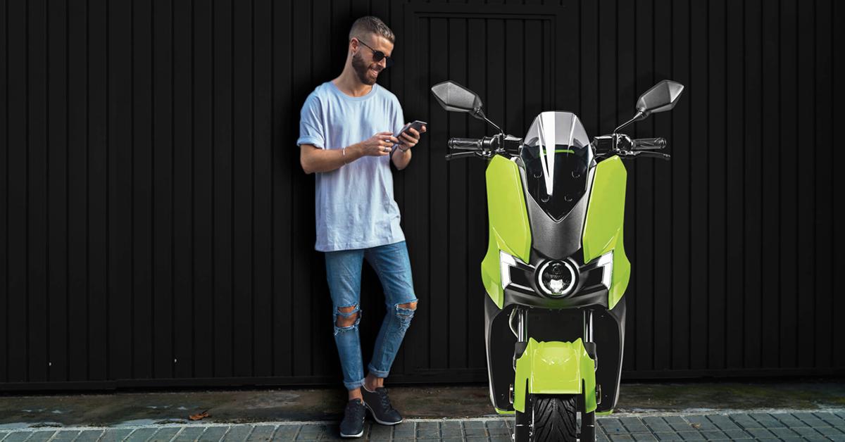 Marcas de motos eléctricas en Valencia ¡Elige tu favorita!