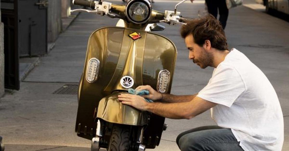 El ahorro de las motos eléctricas ¡Descubre sus ventajas!