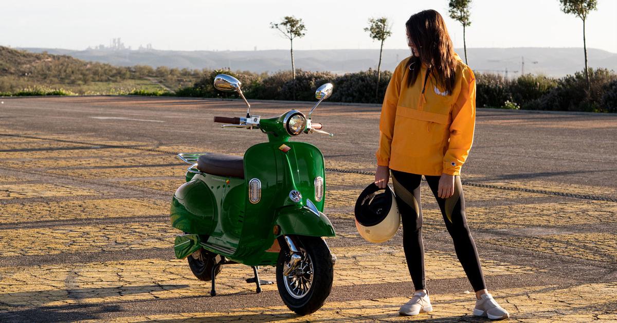 ¡Velca llega a nuestra tienda de motos eléctricas!