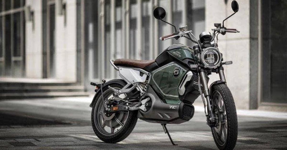 Novedades en motos eléctricas ¡La Ecomovilidad con más estilo!