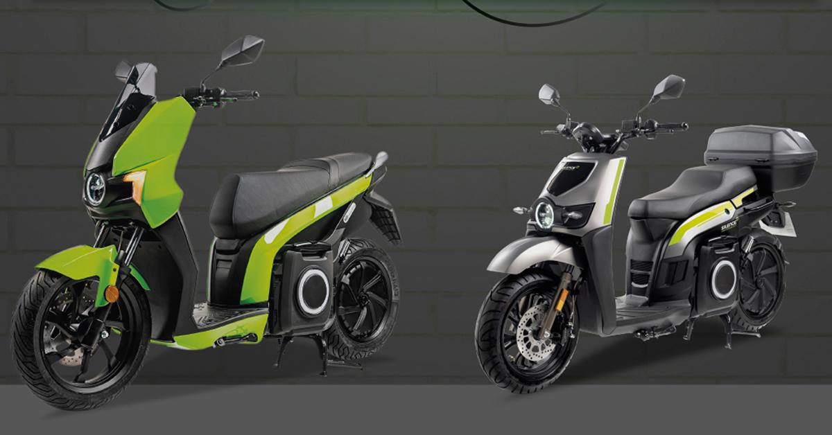 ¡Personaliza tu nueva moto eléctrica en Valencia!