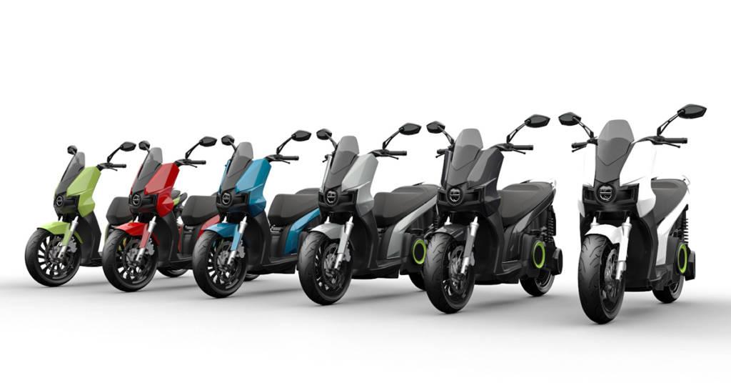 alquiler motos electricas valencia